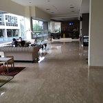 Horison Hotel Sukabumi Photo