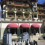 Foto de Hotel Victoria-Lauberhorn