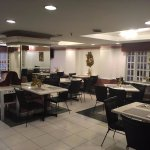 Restaurant serving Spanish & International Dishes for lunch and dinner