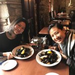 Photo de Fern Cottage Restaurant