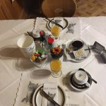 Foto de Gasthaus zum Kreuz