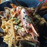 Foto van Tropicana Drink & Food
