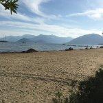 Photo de Marmaris Beach