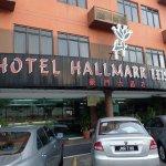 Hotel Hallmark Leisure Melaka