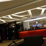 Sani Hotel Foto