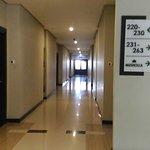 lorong kamar