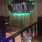 Foto van The Shack
