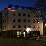 Hotel Cristall Foto