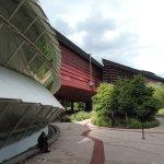 Photo de Musée du quai Branly - Jacques Chirac
