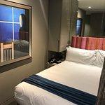 Room level 4