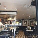 Diner's Foto