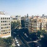 Foto de Courtyard Madrid Princesa
