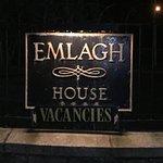 Photo de Emlagh Country House