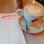 Foto van Menza