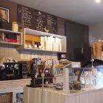 Foto de Gelateria Gocce di Latte