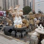 صورة فوتوغرافية لـ Panjiayuan Antique Market