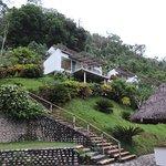 Foto de Fundo San José Ecolodge