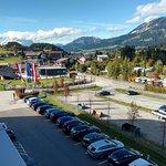 Austria Trend Hotel Alpine Resort Fieberbrunn Foto