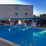 Foto de Hotel-Restaurant Le Cesar