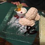 meringues double-crème