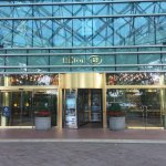 Foto de Hilton Boston Logan Airport