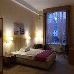Photo of Hotel Focus Lodz