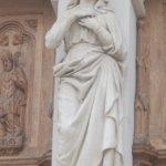 Basilique Saint-Epvre Photo