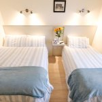 TWIN / DOUBLE ROOM FOR 1 2 OR 3 PERSONS