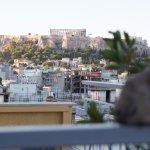 Foto de Evripides Hotel