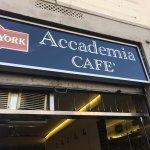 Accademia Cafè Foto