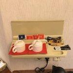 Photo de Hotel Island