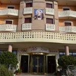 Hotel Valle Rossa Foto