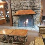 Photo de Bryce Canyon Lodge