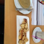 Foto de Restaurant Cafe Schloss Seehof