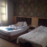Fotografija – Antalya Start Hotel