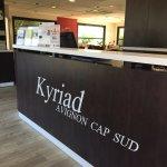 Photo of Kyriad Avignon - Centre Commercial Cap Sud