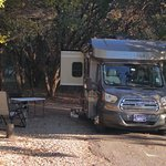 Wide Sites for RV