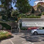 Luxury Villa Excelsior Parco-bild