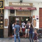 Photo of Tasca Angel