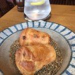 Sage bread