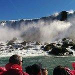Photo de Travelodge Niagara Falls at the Falls