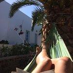Photo de Pelagos Hotel-Oia
