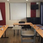 SALLE SEMINAIRE/ CONFERENCE ROOM