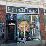 Foto de Count Orlok's Nightmare Gallery