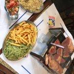 Photo de Bar e Restaurante Garota de Ipanema