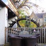 The Old Mill Inn Foto