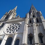 Chartres Cathedrel