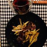 LeBioDa  Kuchnia i Wino