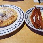 1,2,3, Breakfast