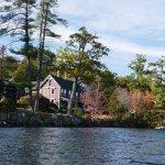 صورة فوتوغرافية لـ The Lake House at Ferry Point